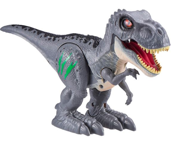 Robo Alive Attacking T-Rex by ZURU, Assorted Product image