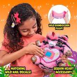 Surprise Rainbocorn Wild Heart de ZURU, choix varié | Zurunull