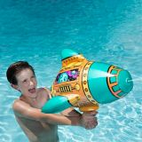 Fusil à eau gonflable Swimways Blow Up Blaster | Swimwaysnull