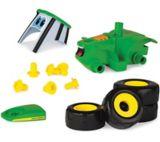 John Deere Build-A-Johnny Tractor | John Deerenull