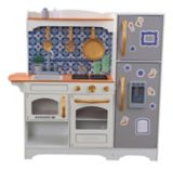 Kid Kraft Mosaic Magnetic Play Kitchen | KidKraftnull