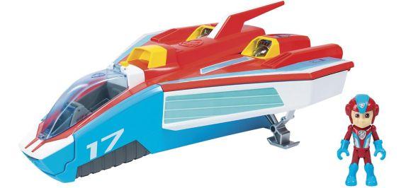 PAW Patrol Super Sonic Jet Product image