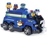 PAW Patrol Chase's Ulimate Police Cruiser   Paw Patrolnull
