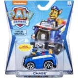 PAW Patrol True Metal Collectible Die-Cast Vehicle, Assorted | Paw Patrolnull