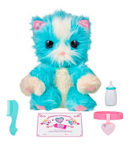 Animal Scruff-a-Luvs de Little Live, choix varié