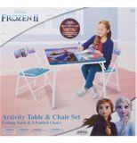 Disney Frozen 2 Activity Table Set | Frozennull