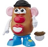 Mr. Potato Head Lips Are Movin' Electronic Interactive Talking Toy, French | Hasbronull