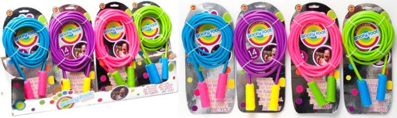 Goofy Foot Double Jump Rope Product image