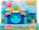 Mr. Bubble™ Bubble Blowing Motorcycle