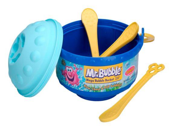 Mr. Bubble™ Mega Bubble Bucket