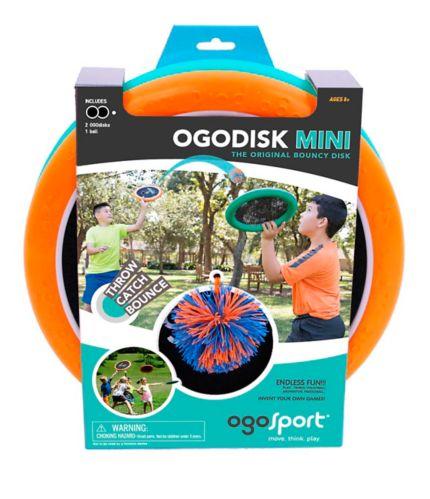 Mini disque de sport OgoSport Image de l'article