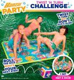 Banzai Twist 'N Turn Challenge | Banzainull