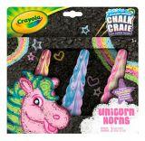 Crayola Unicorn Sidewalk Chalk | Crayolanull