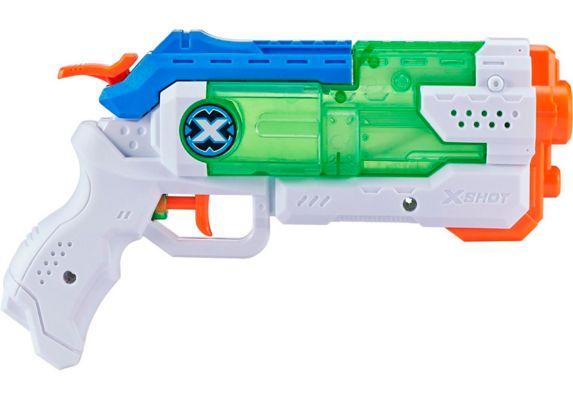 X-Shot Water Warfare MIRCO FAST-FILL Blaster by ZURU Product image