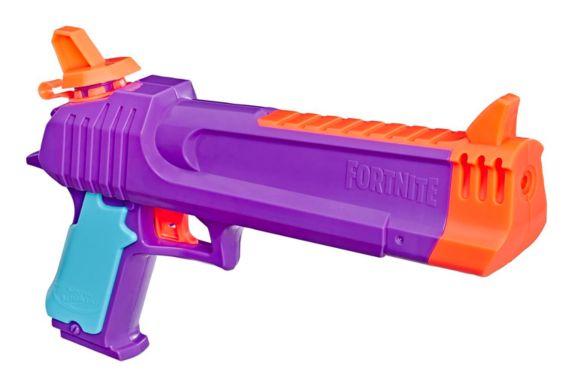 Fortnite HC-E NERF Super Soaker Toy Water Blaster Product image