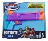 Fortnite HC-E NERF Super Soaker Toy Water Blaster   Hasbronull