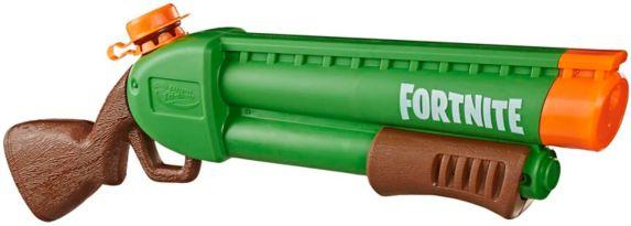 Fortnite NERF Super Soaker Pump-SG