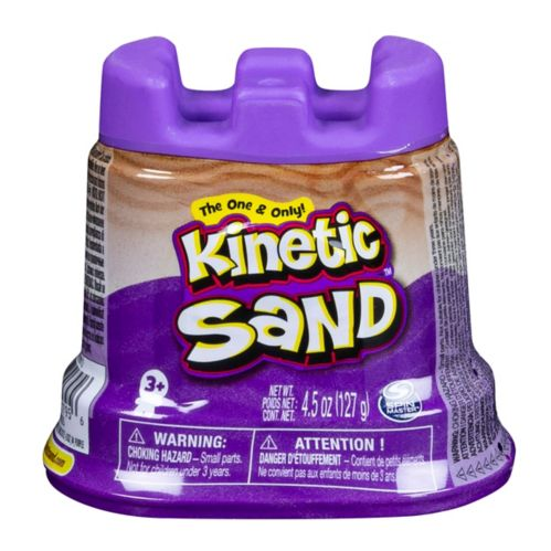 Kinetic Sand - Single Container, Assorted, 4.5-oz