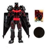 McFarlane DC Multiverse Batman Action Figures - Batman Hellbat Suit or Batman Detective, 7-in