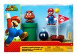 Nintendo Super Mario Diorama Set, Assorted, 2.5-in | Nintendonull