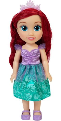 My First Disney Princess Doll, Assorted Product image