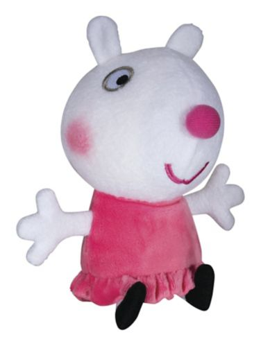 Peppa Pig Squeeze & Squish Plush, Assorted