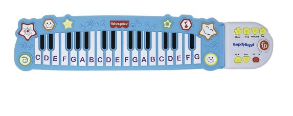 Fisher-Price® Roll-Up Piano Product image