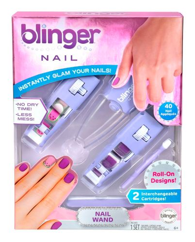 Blinger Nail Wand, Assorted