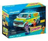 PLAYMOBIL Scooby-DOO! Mystery Machine | PLAYMOBILnull