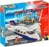 PLAYMOBIL City Action Airport | PLAYMOBILnull