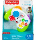 Fisher-Price® Laugh & Learn® Game & Learn Controller | Fisher-Pricenull