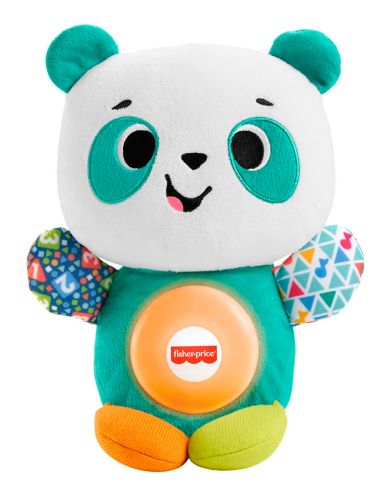 Fisher-Price® Linkimals™ Play Together Panda, English