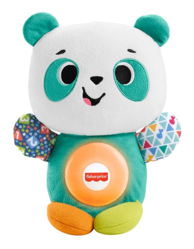 Fisher-Price® Linkimals™ Play Together Panda, French Product image