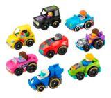 Véhicules Wheelies Fisher Price Little People, varié | Fisher-Pricenull