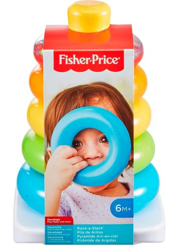 Fisher-Price® Rock-a-Stack Product image