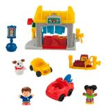 Fisher-Price® Little People® Mini Garage or Farm, Assorted | Fisher-Pricenull
