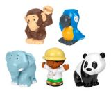 Fisher-Price® Little People®, Assorted, 5-pk | Fisher-Pricenull