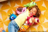 Disney Pixar Plush Figures, Assorted | Fisher-Pricenull
