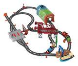 Fisher-Price® Thomas & Friends™ Talking Thomas & Percy Train Set   Thomasnull