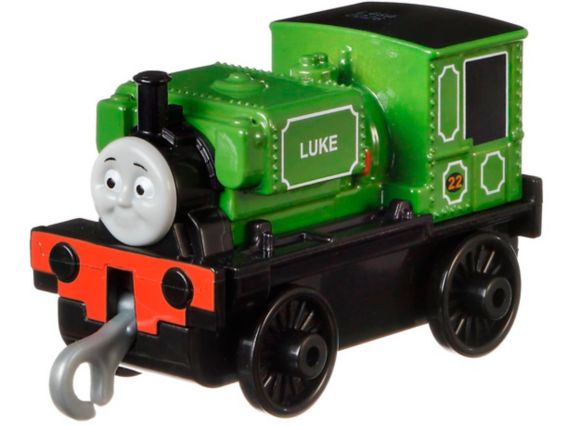 Fisher-Price® Thomas & Friends™ Small Push Along Vehicles, Assorted Product image