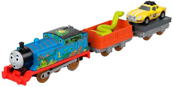 Fisher-Price® Thomas & Friends™ Greatest Moments Collection Trains, Assorted Product image