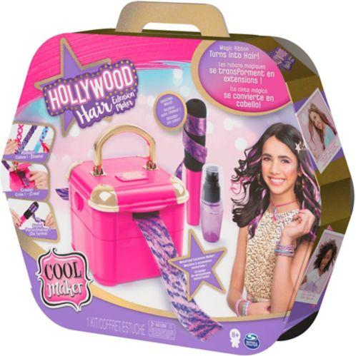 Cool Maker™ Hollywood Hair Extension Maker