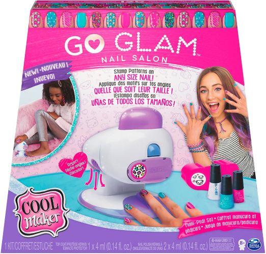 Appareil de manucure Cool Maker GO GLAM de luxe Image de l'article