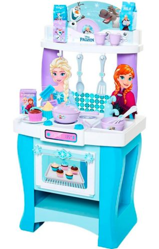 Disney Frozen Kitchen Playset Product image