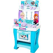 Disney Frozen Kitchen Playset
