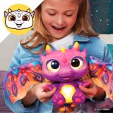 furReal Moodwings Baby Dragon Interactive Pet | Furreal Friendsnull