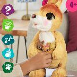 Animal de compagnie interactif Mama Josie le Kangaroo de FurReal | Furreal Friendsnull