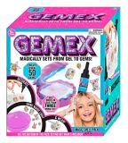 GEMEX Clam Shell Set | Hunternull