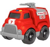 Lights & Sounds Preschool Toy Vehicle, Assorted