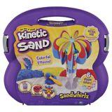 Kinetic Sand Sandwhirlz Playset | Kinetic Sandnull